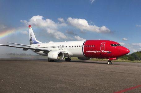 Norwegian Air cerraría filial en Argentina si no concreta venta a JetSmart