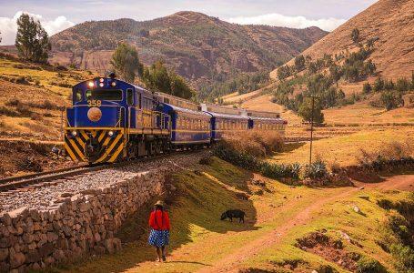 PeruRail tendrá más horarios a Machu Picchu con modelo de trenes mixtos