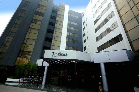 Radisson Plaza del Bosque cerrará el año con 15% de crecimiento y 63% de ocupación