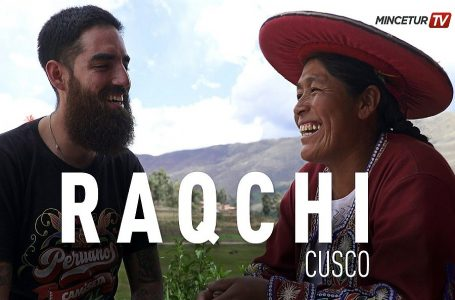 Promueven turismo comunitario en sitio arqueológico de Raqchi en Cusco [VIDEO]