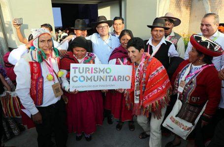 """Mincetur relanza la marca """"Turismo Comunitario"""" para promover atractivos poco conocidos"""