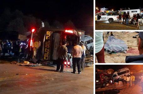 Cruz del Sur suspende ruta Lima – Arequipa mientras duren las investigaciones del accidente
