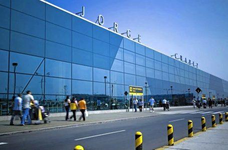 Restringen aire acondicionado en algunas zonas del aeropuerto Jorge Chávez
