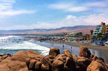 Arequipa: ponen en marcha Plan Verano 2020 para agilizar flujo vehicular en playas