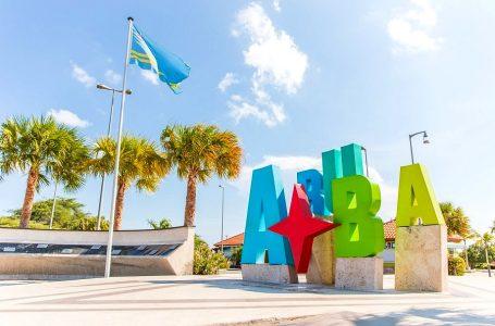 Aruba cautiva a turistas con sus 360 días de sol y refrescantes vientos alisios