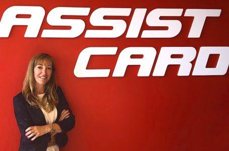 Assist Card presenta a Elizabeth López como nueva People & Talent Director