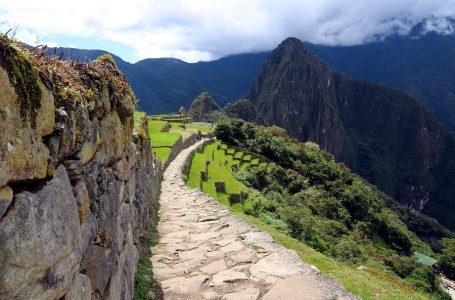 Disponen cierre del Camino Inca a Machu Picchu por incremento de lluvias