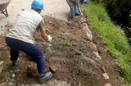 Un muerto y dos heridos en Camino Inca por deslizamiento e intensas lluvias