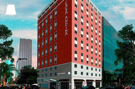 Casa Andina Premium San Isidro abre sus puetas con 157 habitaciones [FOTOS]