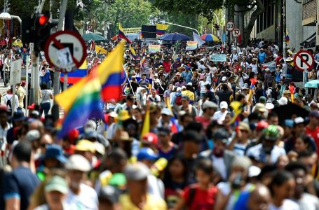 Colombia: marchas prolongadas afectarían llegada de turistas extranjeros