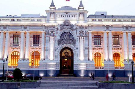Conoce los proyectos de Ley sobre turismo que deberá retomar el nuevo Congreso [INFORME]