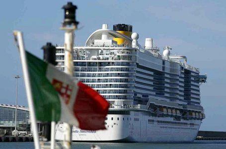 Italia: descartan coronavirus en pareja china que viajaba en crucero
