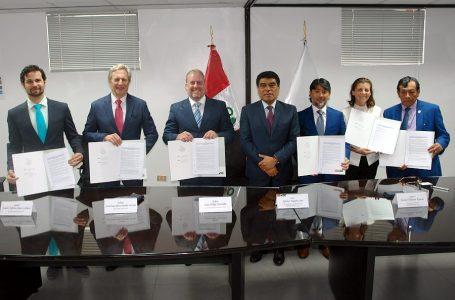 Facilitarán coexistencia del ecoturismo y actividad de hidrocarburos en Perú