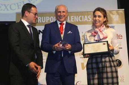 "Inkaterra recibe Premio Excelencias por programa ""Machu Picchu Sostenible"""