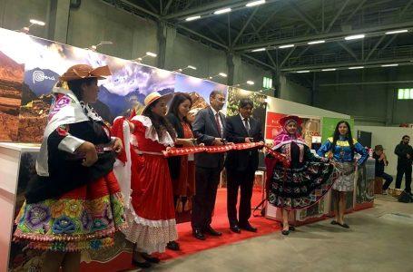"""Perú participó en feria """"MATKA – Nordic Travel Fair 2020"""" en Finlandia"""