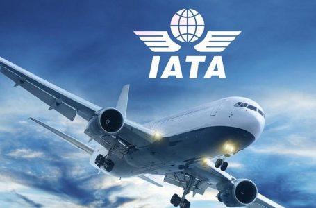 IATA: aerolíneas generarán ganancias por más de US$ 29 mil millones en 2020