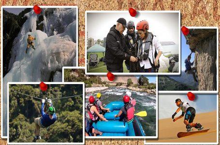 Aprueban normas técnicas de seguridad y calidad para turismo de aventura