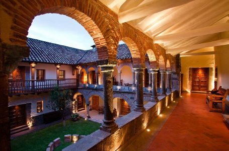 Inkaterra nominada como mejor marca hotelera en premios de Travel + Leisure