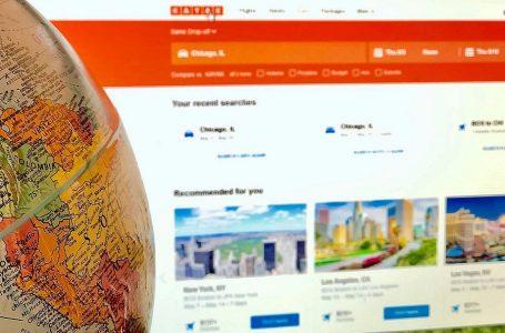 Kayak lanza herramienta Trip Builder que planifica viajes multidestinos baratos
