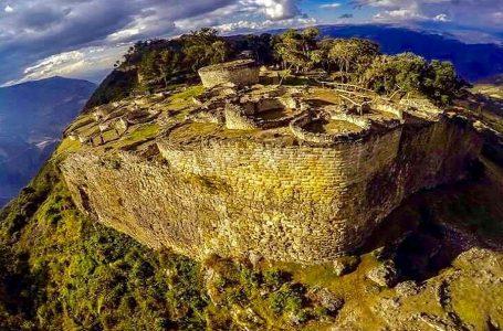 Kuélap celebrará 177 aniversario de su descubrimiento el 31 de enero