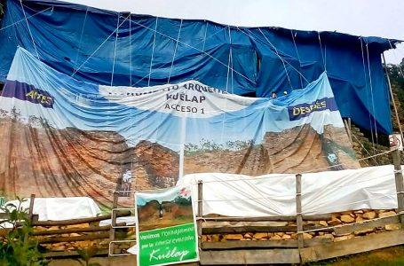 Gobierno aprueba S/ 8.5 millones para reiniciar obras paralizadas en Kuélap