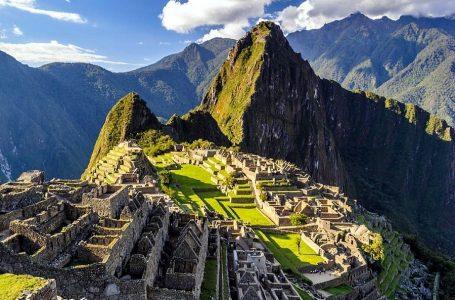 Machu Picchu celebró ayer 39° aniversario como área natural protegida
