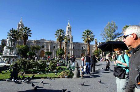 Medios internacionales recomiendan Arequipa, Cusco y Lima para viajar este año