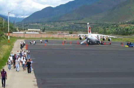Nuevas aerolíneas ingresarían al aeropuerto de Huánuco desde este año