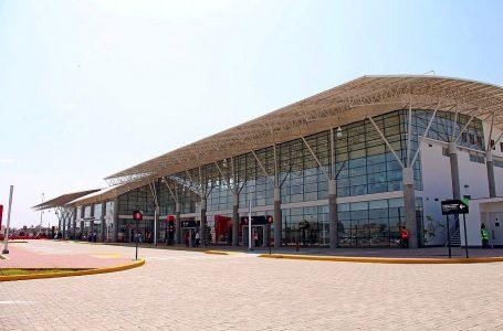Aeropuerto de Pisco obtiene acreditación de Nivel II de Huella de Carbono