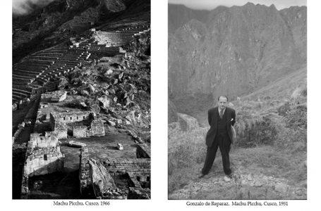 Exposición fotográfica de Gonzalo de Reparaz entre las favoritas para Premios Luces
