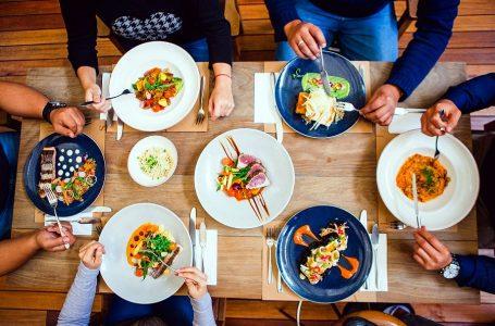 Restaurantes: más de 600 mil peruanos harán reservas online en 2020