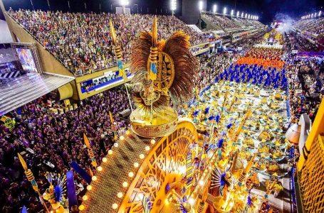 La fiesta del Carnaval de Río de Janeiro durará 50 días este año