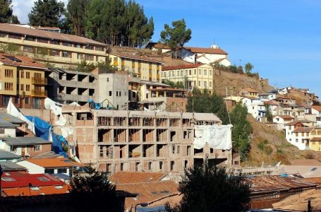 Cultura Cusco: informe técnico para demolición del hotel Sheraton está en etapa final
