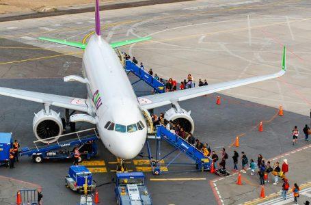 Sky Perú movilizará 4,000 pasajeros al mes en nueva ruta entre Arequipa y Cusco