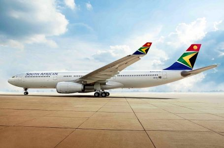 South African Airways espera rescate financiero del gobierno para no quebrar