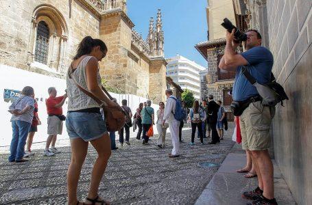 Crecimiento del turismo internacional continúa superando a la economía mundial