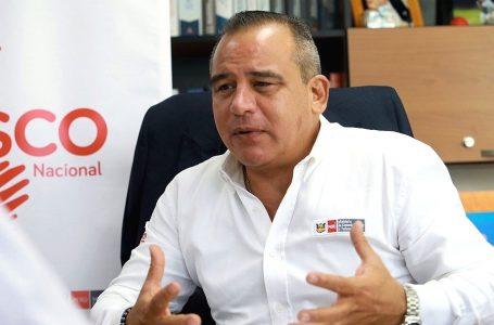 José Vidal Fernández habría renunciado como viceministro de Turismo