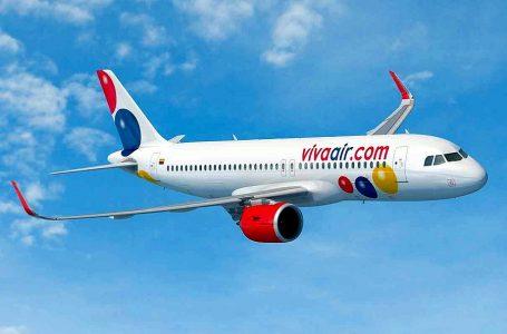Viva Air mejora itinerarios de vuelos nacionales y aumenta frecuencias a Juliaca