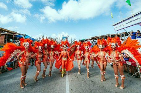 Aruba celebrará con diversas actividades 66 edición de su tradicional carnaval