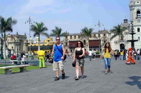 Colombia es cuarto mercado emisor de turistas internacionales al Perú