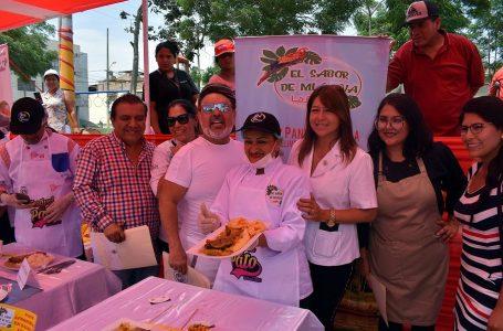 Huaral: más de 7 mil platos de Pato en Ají fueron degustados por asistentes a festival