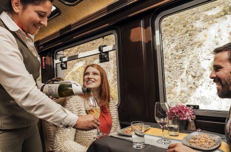 Inca Rail regalará chocolates a pasajeros en todos sus servicios por San Valentín