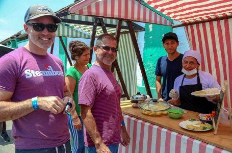 Municipalidad de Lima organiza feria gastronómica este domingo en Monserrate