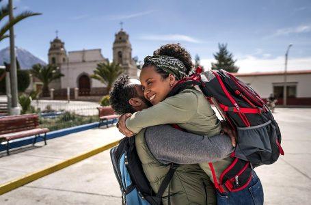 PromPerú: 1 de cada 5 peruanos viaja en pareja durante sus vacaciones