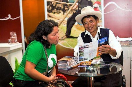 Mincetur eleva a S/ 3,8 millones fondo para financiar proyectos de Turismo Emprende