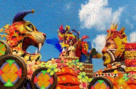 Carnavales en el mundo: conoce los 5 destinos más populares y el costo de viaje