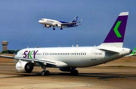 Mincetur: evitar la quiebra de las aerolíneas es medular para el sector turismo