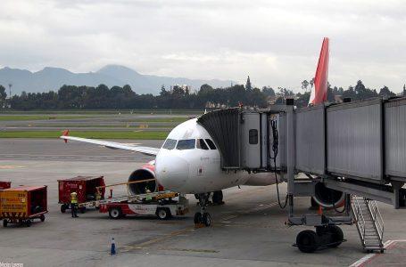 Aerolíneas de Latinoamérica perderán US$ 15,000 millones por crisis del Covid-19