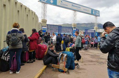 Más del 95% de turistas varados en Cusco ya fueron evacuados a Lima