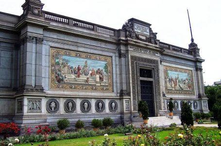 Ministerio de Cultura invita a recorrer los Museos Abiertos desde casa